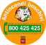 Logo anti incendi boschivi